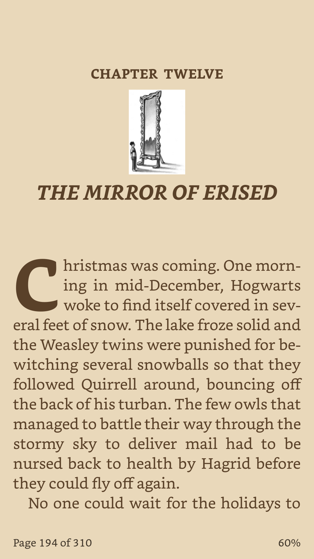 Re Reading The First Harry Potter Book And I Just Realized Fred And George Weasely Were Hitting Voldemort In The Face With Snowballs First Harry Potter Harry Potter Potter