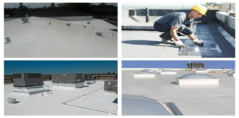 3 Insulation Concerns Every Roofing Proposal Must Address Foam Roofing Roofing Roof Problems
