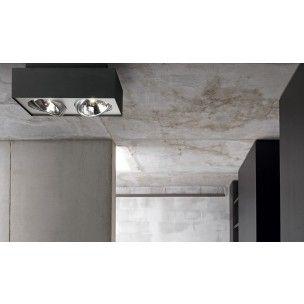 Lirio Bloq 5700230LI plafondlamp  Verlichting voor de