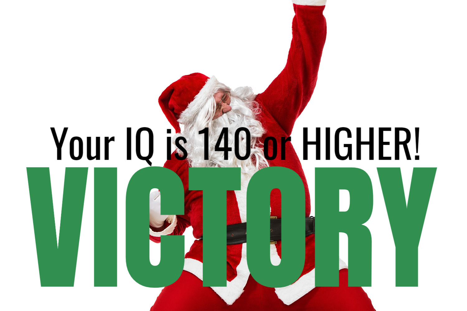 Your IQ Is 141+ If You Can DeScramble These Holiday