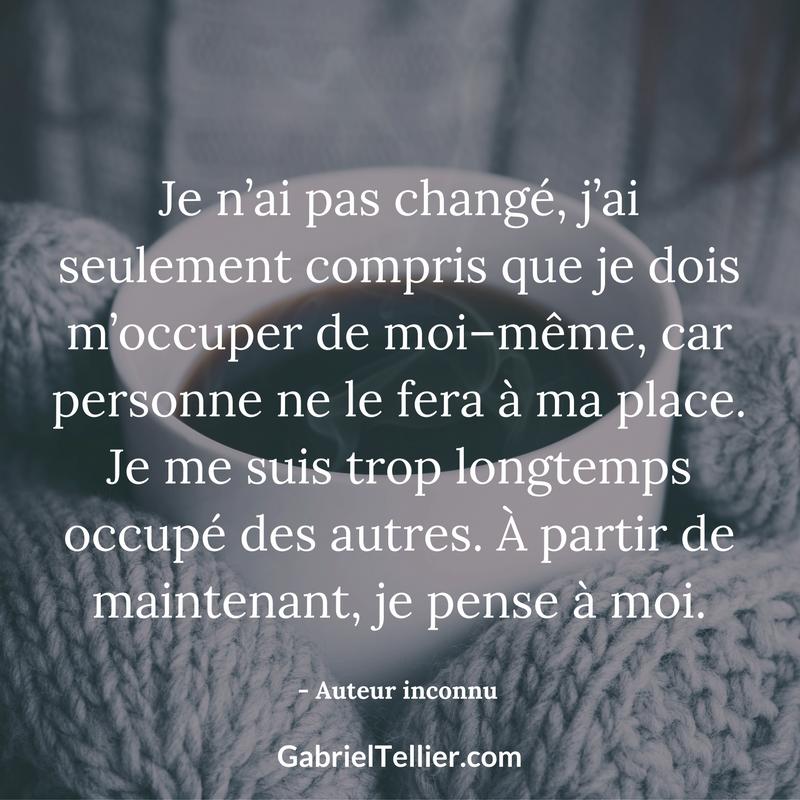 Le Jour Où Je Me Suis Aimé Pour De Vrai Citation Güzel Söz