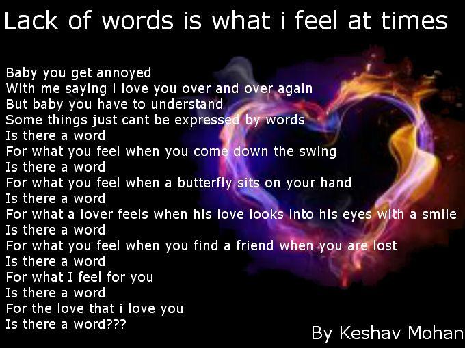 Teenage Love Poems 7
