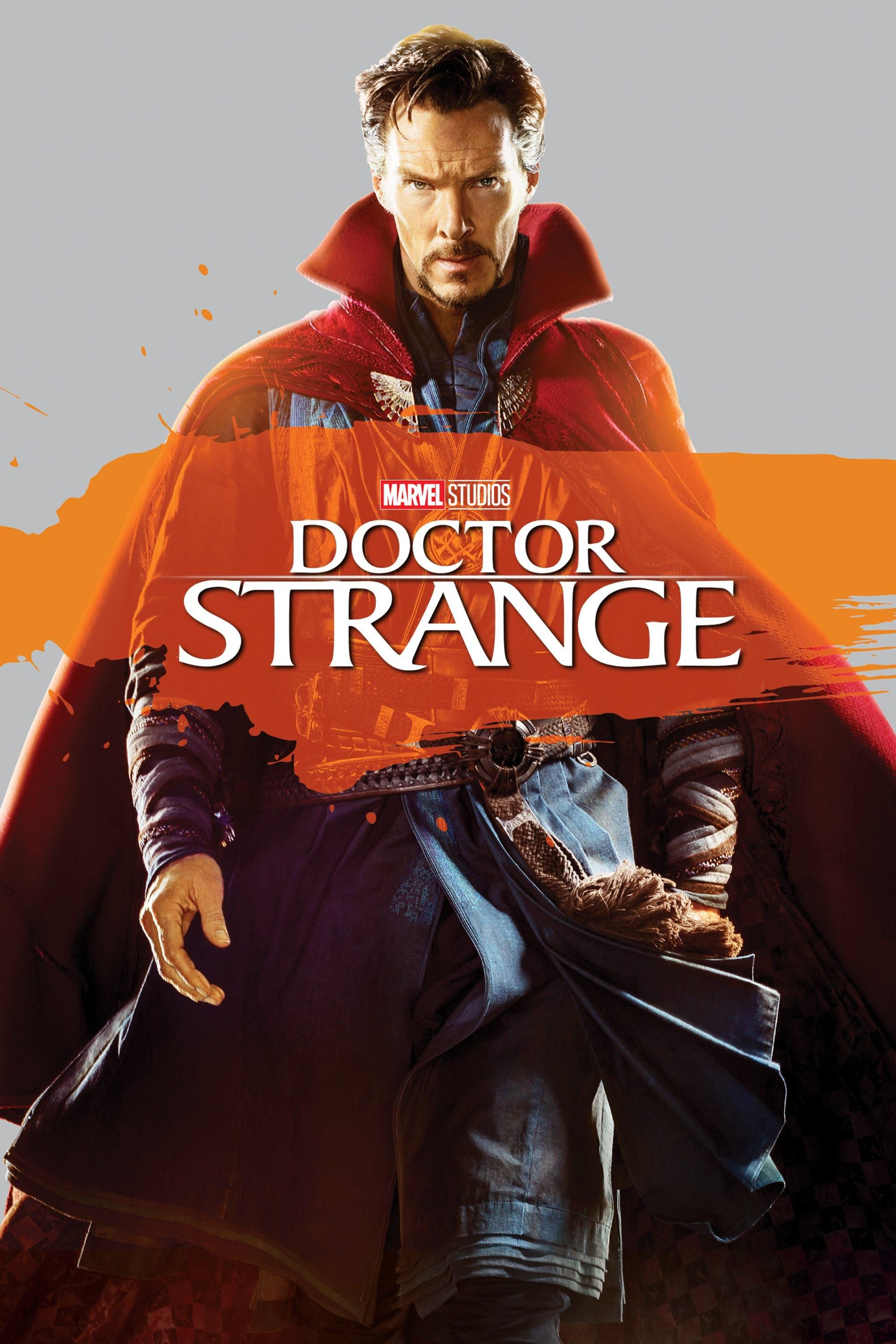 Dr Strange Streaming Vf : strange, streaming, Doctor, Strange, (2016), Audio, (Eng-Hindi), BluRay, Marvel,, Stranger, Movie,