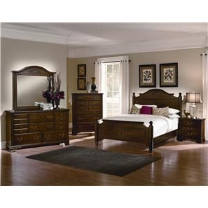 Master Bedroom Sets Store   Barrow Fine Furniture   Mobile, Dothan, AL U0026  Pensacola, FL Furniture Store