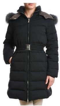 Black Down Women's Polyamide Jacket Eleventy BxRgqw