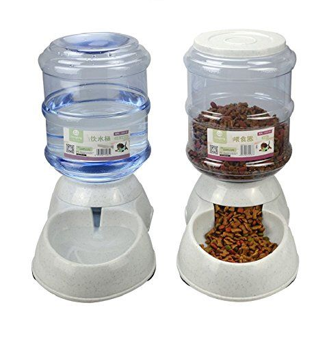 Pet Supplies Old Tjikko Pet Feeders And Waters Dog And