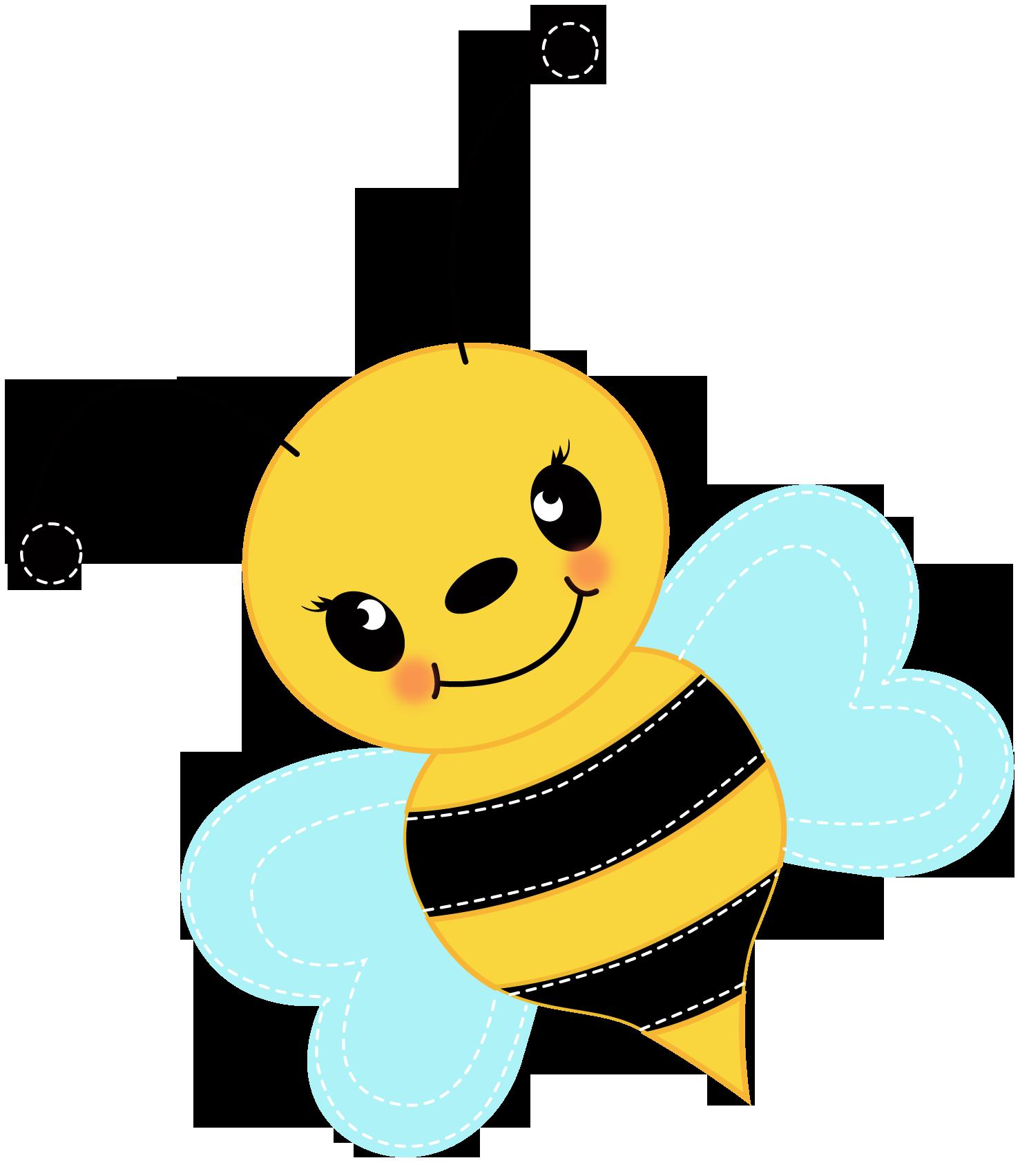25+ Free Cute Clipart Bee