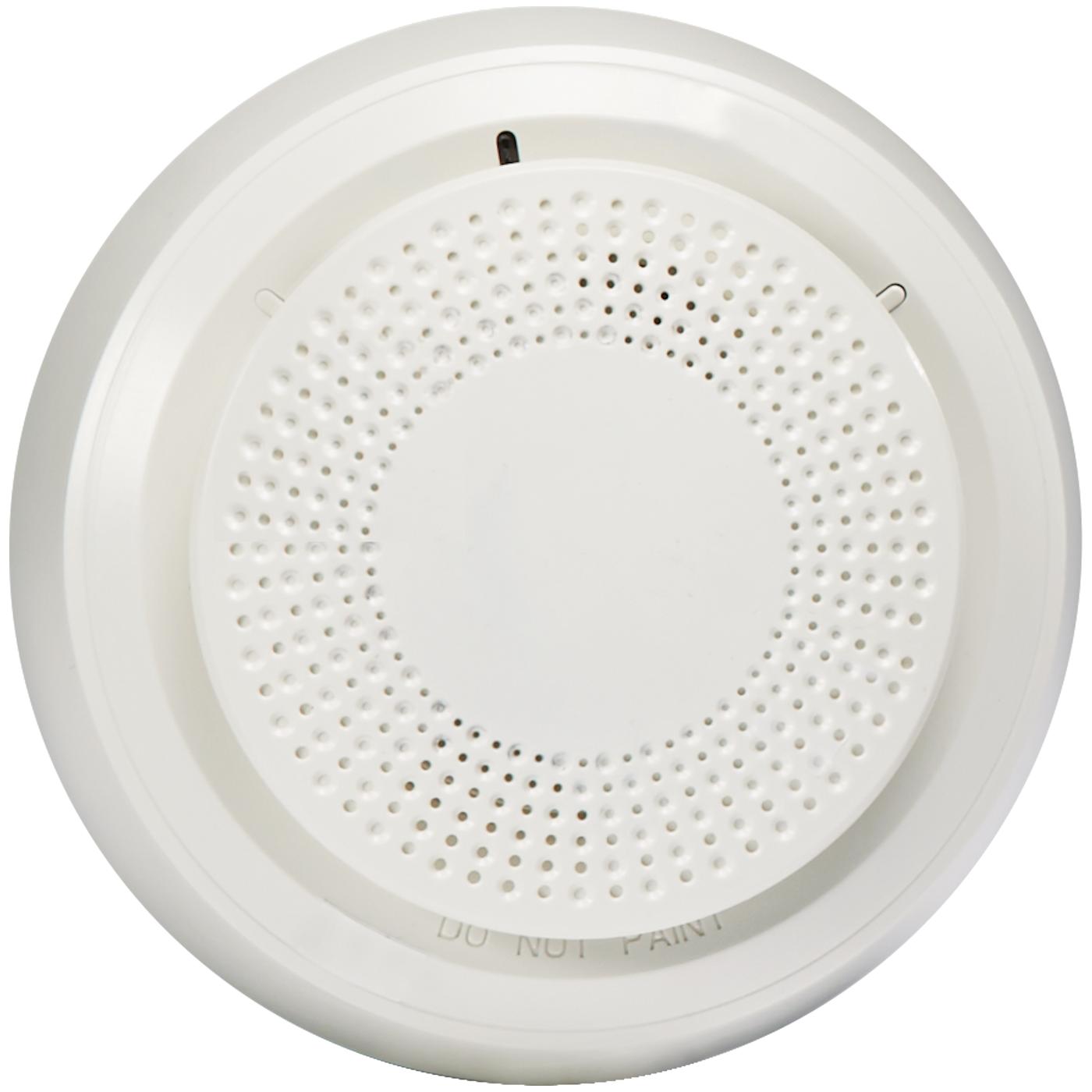 SiXSMOKE Honeywell Wireless Smoke Detector (for Lyric