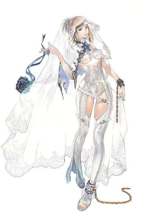 Teenagedeathtrap Lili Tekken 6 Character Design Inspiration