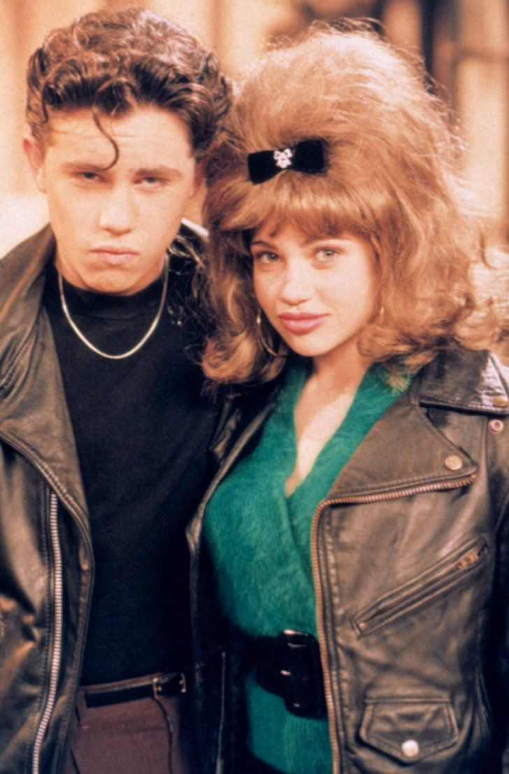 boy meets world: shawn and topanga | halloween | pinterest