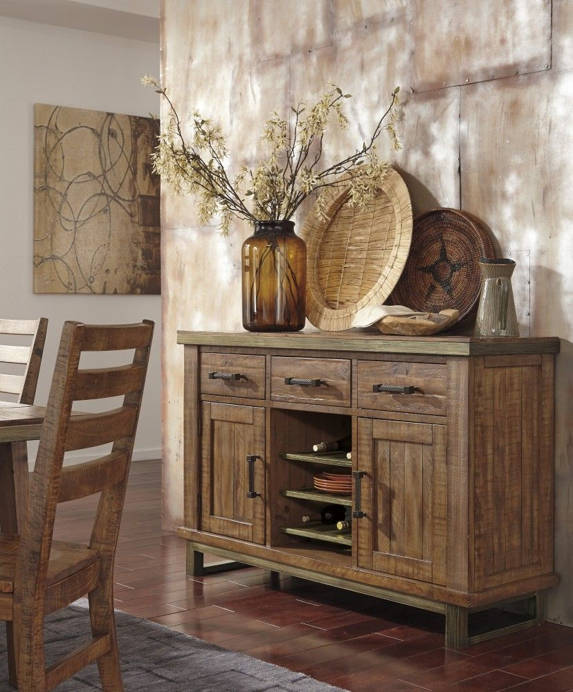 Pin On Dining Room Servers Buffets And China Cabinets