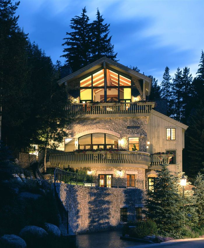 My dream ski mountain house dream house pinterest for Mountain dream homes