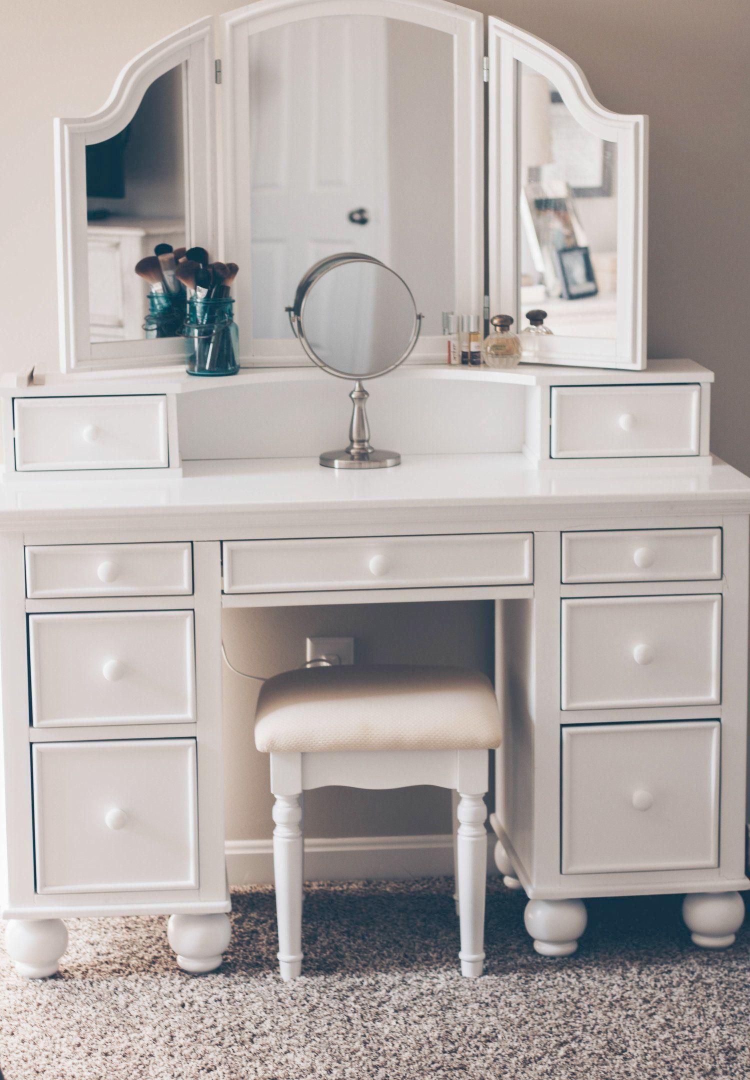 Professional Makeup Vanity Mirror Till Makeup Brushes Kim