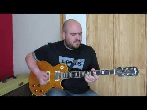 How To Play Rattlesnake Shake By Fleetwood Mac Guitar Lesson Fleetwood Mac Peter Green Fleetwood Mac Guitar