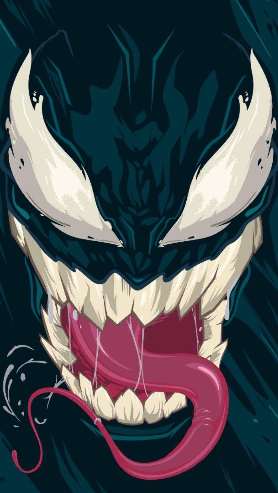 Venom wallpaper - Wallpaper Sun