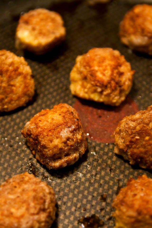 glutenfri falafel recept