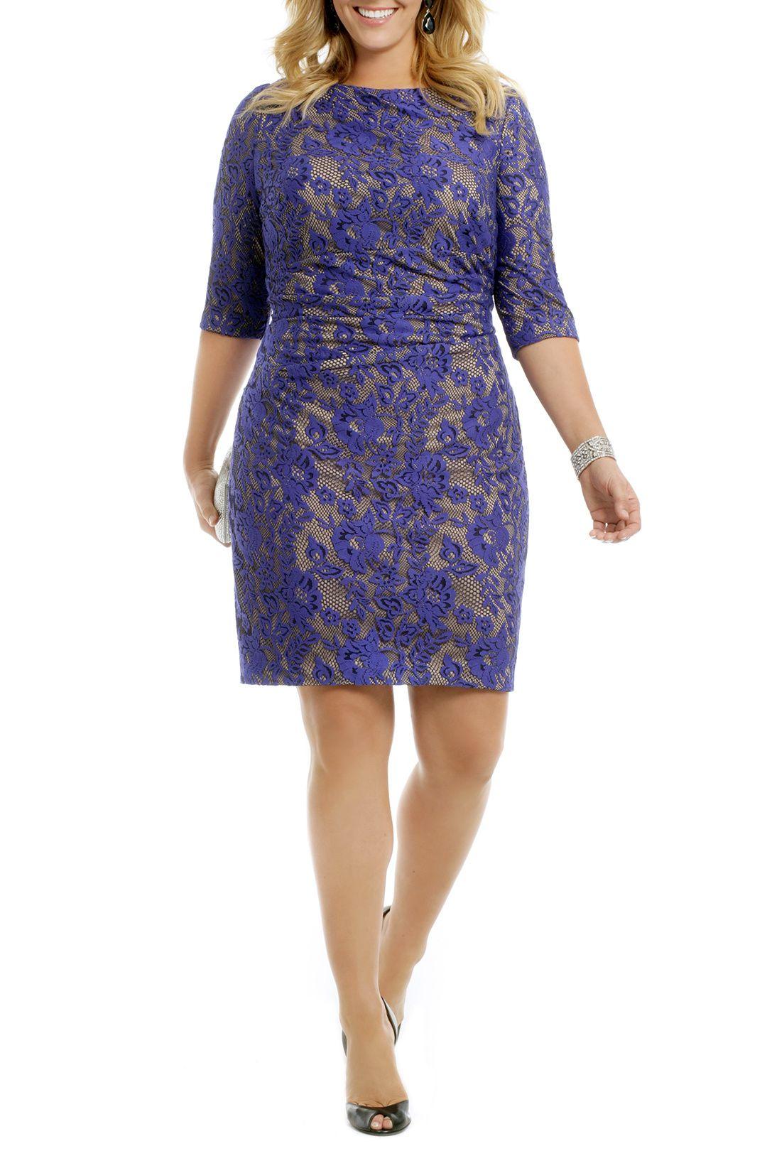 Blue Beauty Dress