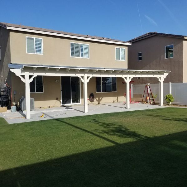 Patio Covers Bakersfield Ca: Let Me Know For Sale In Bakersfield, CA