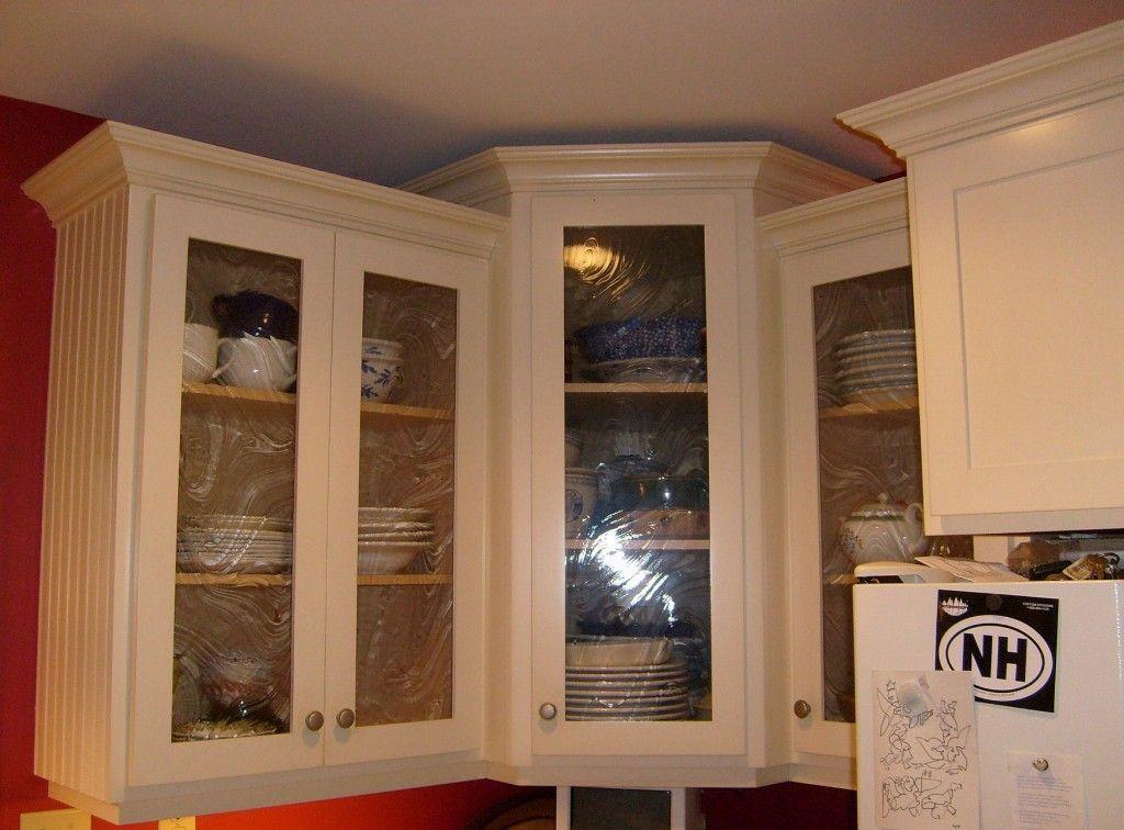 Corner Kitchen Cabinet Doors Gl