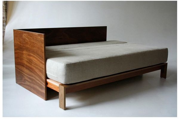 Best Couch Frames And Designs To Turn My King Size Mattress 400 x 300