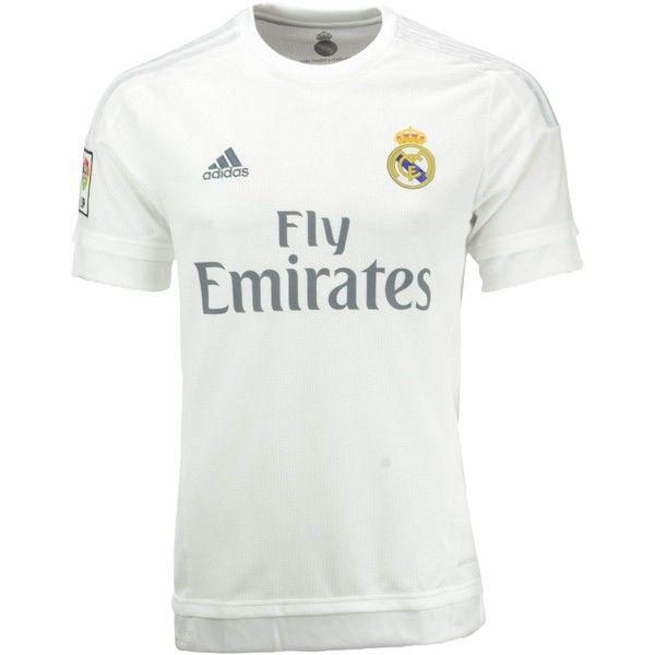 adidas Men's Real Madrid Club Soccer Home Jersey - Sports Fan Shop By Lids  - Men - Macy's
