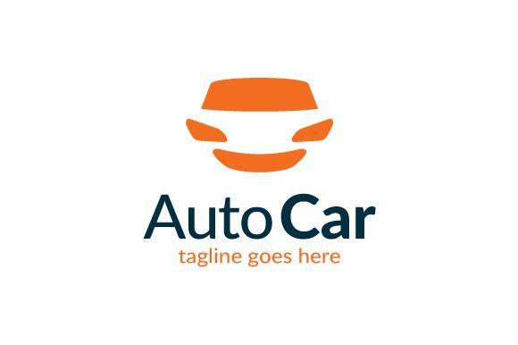 auto car service center happy logo logos cars and ai illustrator rh pinterest com Auto Car Shop Logo Auto Body Logo Ideas