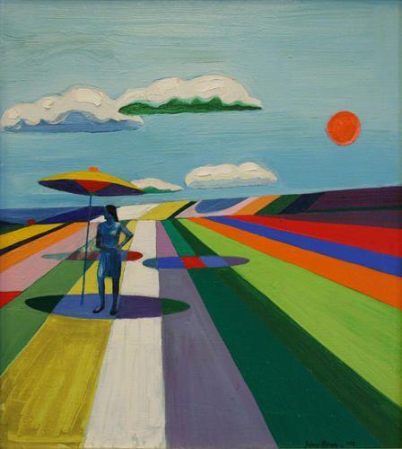 Roland Petersen