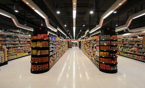 lotus-fresh-supermarket-3 | Design design, The challenge and Retail
