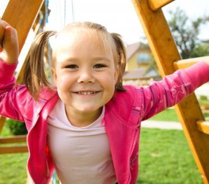 Claves para hacer felices a los niños: Enseñar al niño a amarse a sí mismo