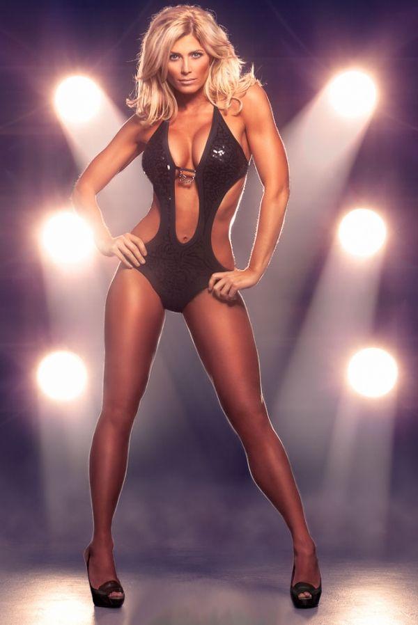 Torrie wilson hot sexy