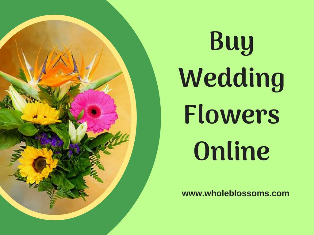 Wedding Decoration Is Incomplete Without Flowers You Can Use Fresh