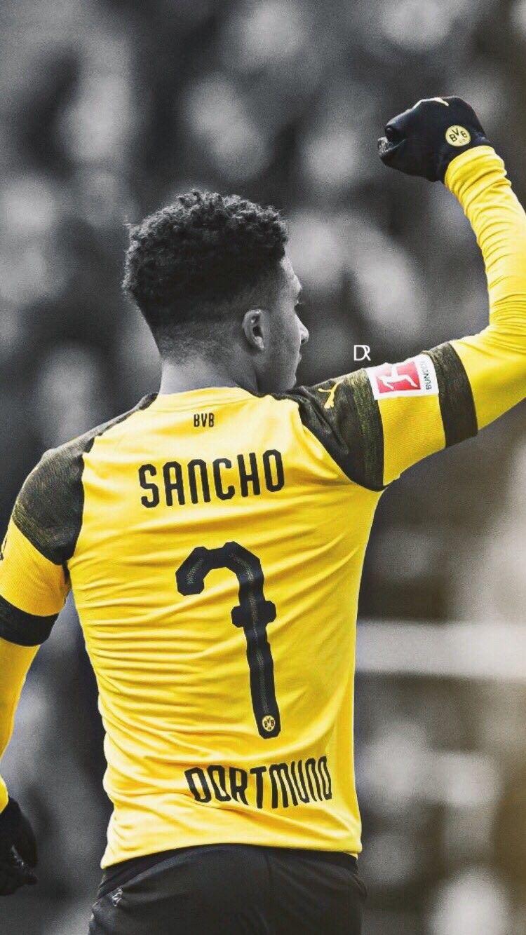 Pin De Nate Em Borussia Dortmund Bvb Jogadores De Futebol Futebol Mundial Futebol
