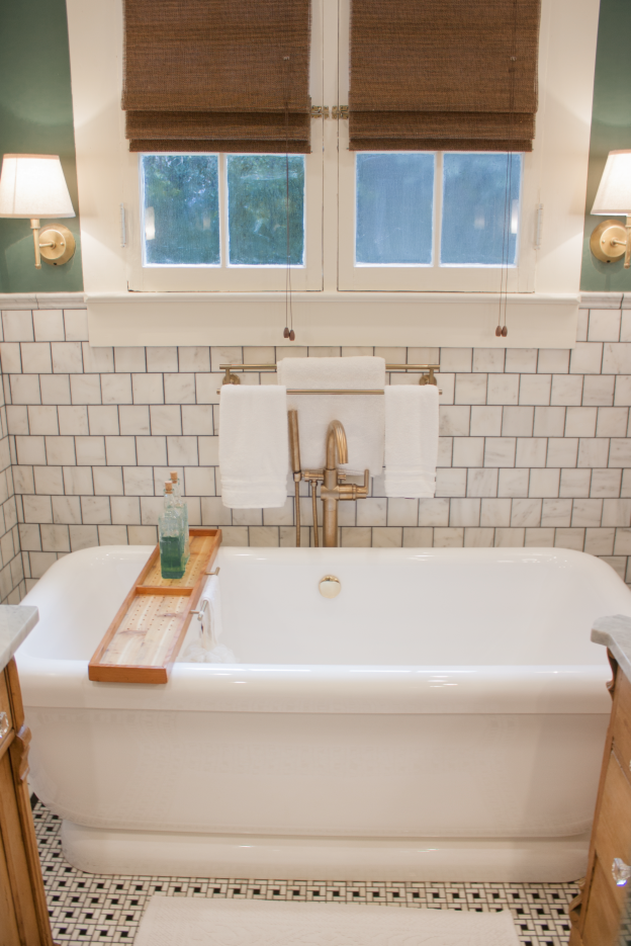 The Master Bathroom Renovation Has Been A Journey To Say The Least