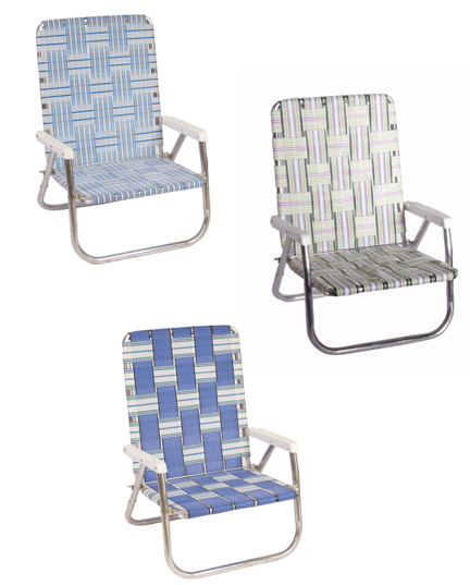 I Love An Old Fashioned Beach Chair And They Are By A Company From Georgia