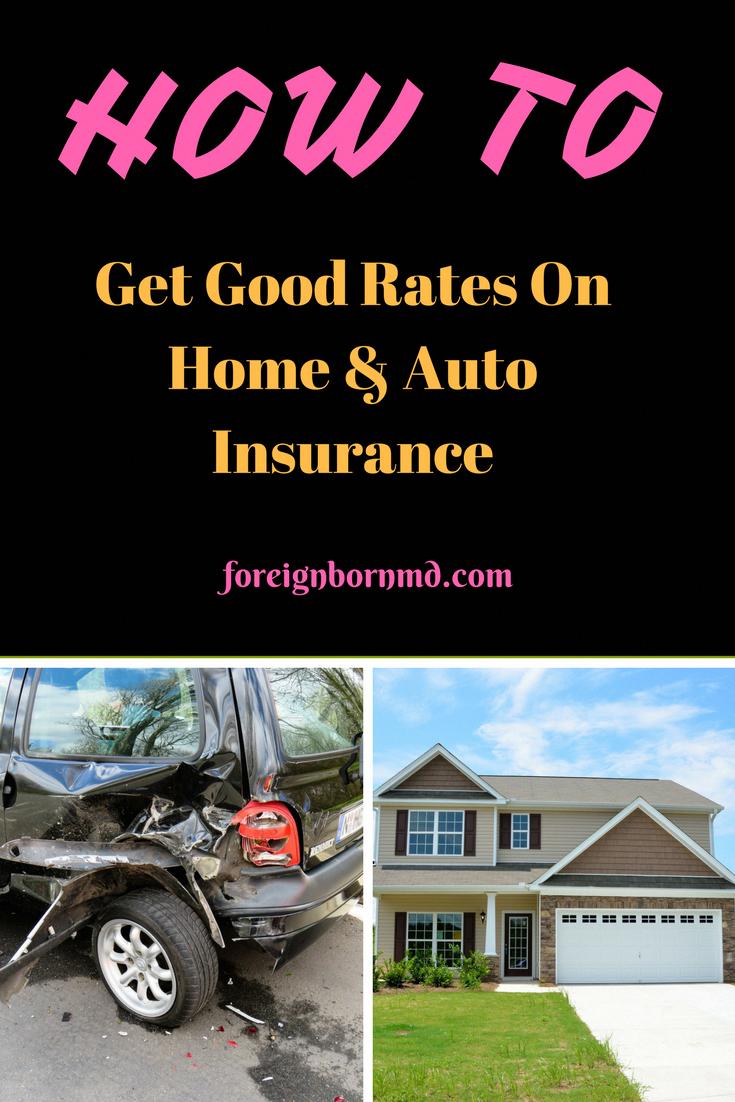 Home Insurance Savings Auto Insurance Savings Saving Money On