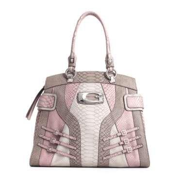d10edfe7bf Guess Satchel Bag - Fashion Handbags