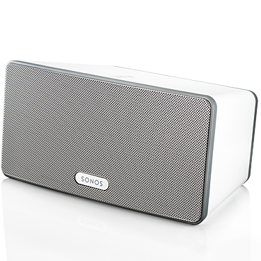 Stream any song in the world wirelessly  from your mobile phone and in the comfort of your home with Sonos.