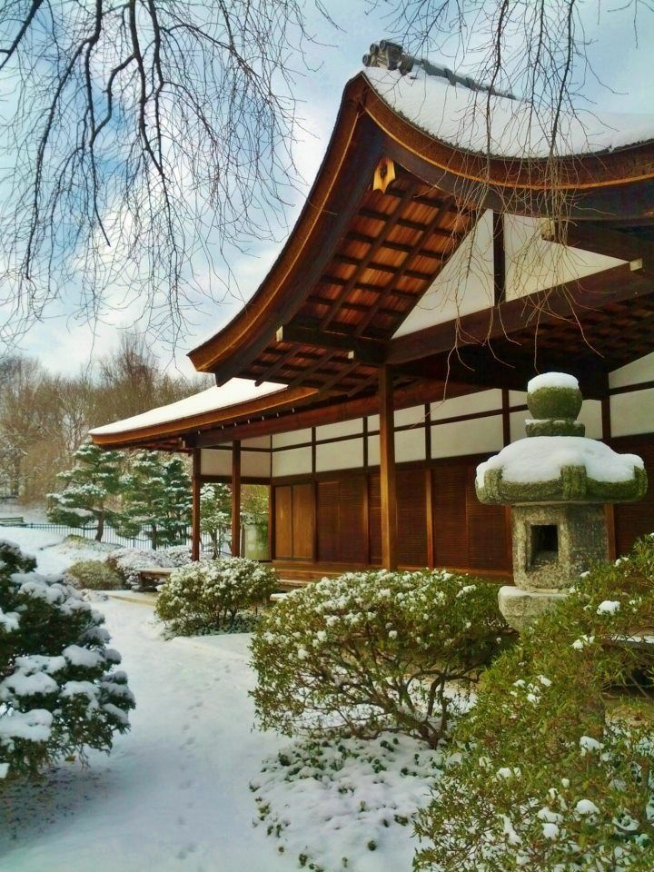 Shofuso The Japanese House And Garden Japanese House Japanese Buildings Japanese Architecture