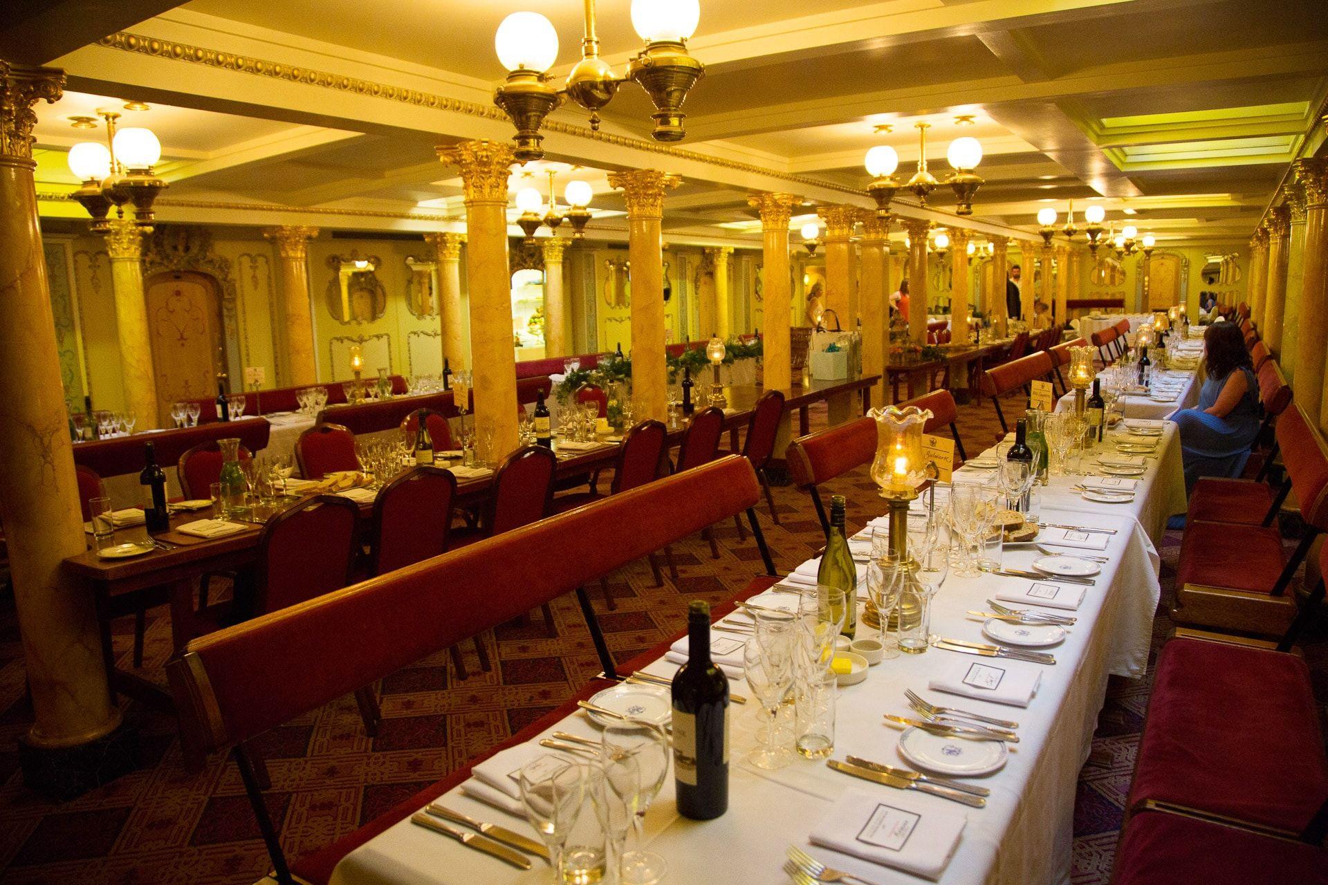 Wedding At Ss Great Britain Wedding Photographer Bristol Ss