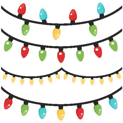 Free Christmas Lights Svg.Pin On Christmas Wallpaper Images Printables