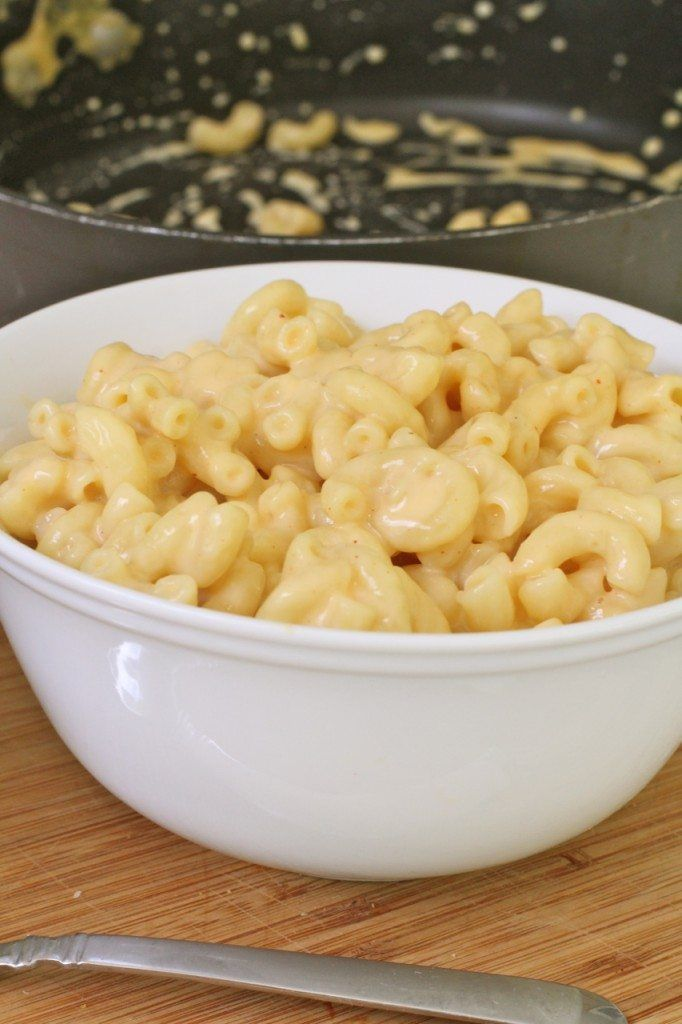 Easy Macaroni And Cheese Recipe Simple Macaroni And Cheese