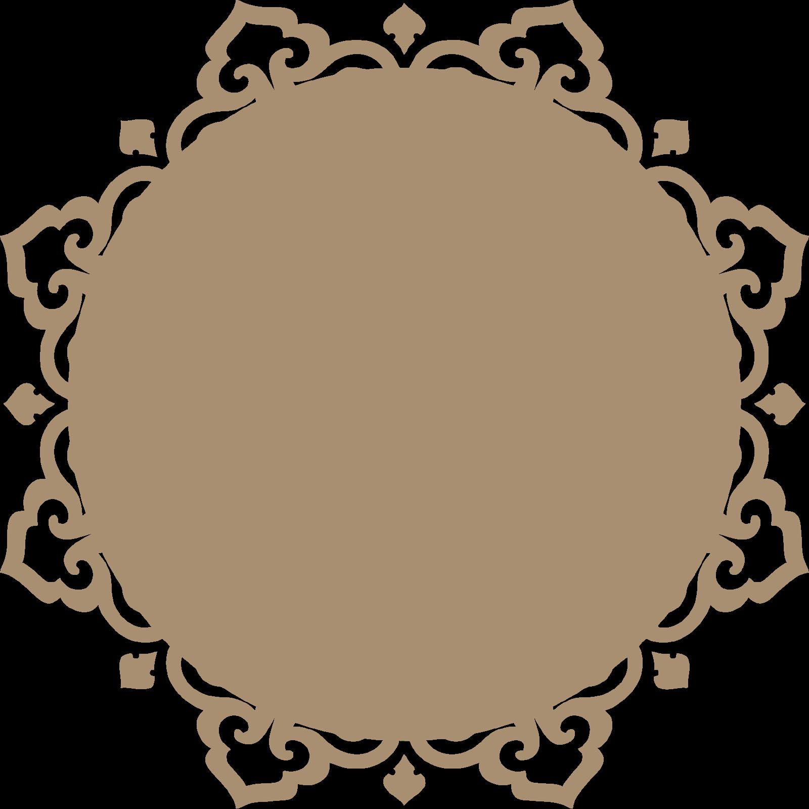 Frames escalopes gr tis para baixar arquivos silhouette for Craft company no 6