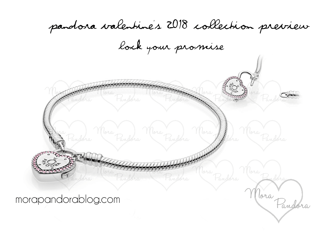 770f1c732 Preview: Pandora Valentine's 2018 HQ images & other updates ...