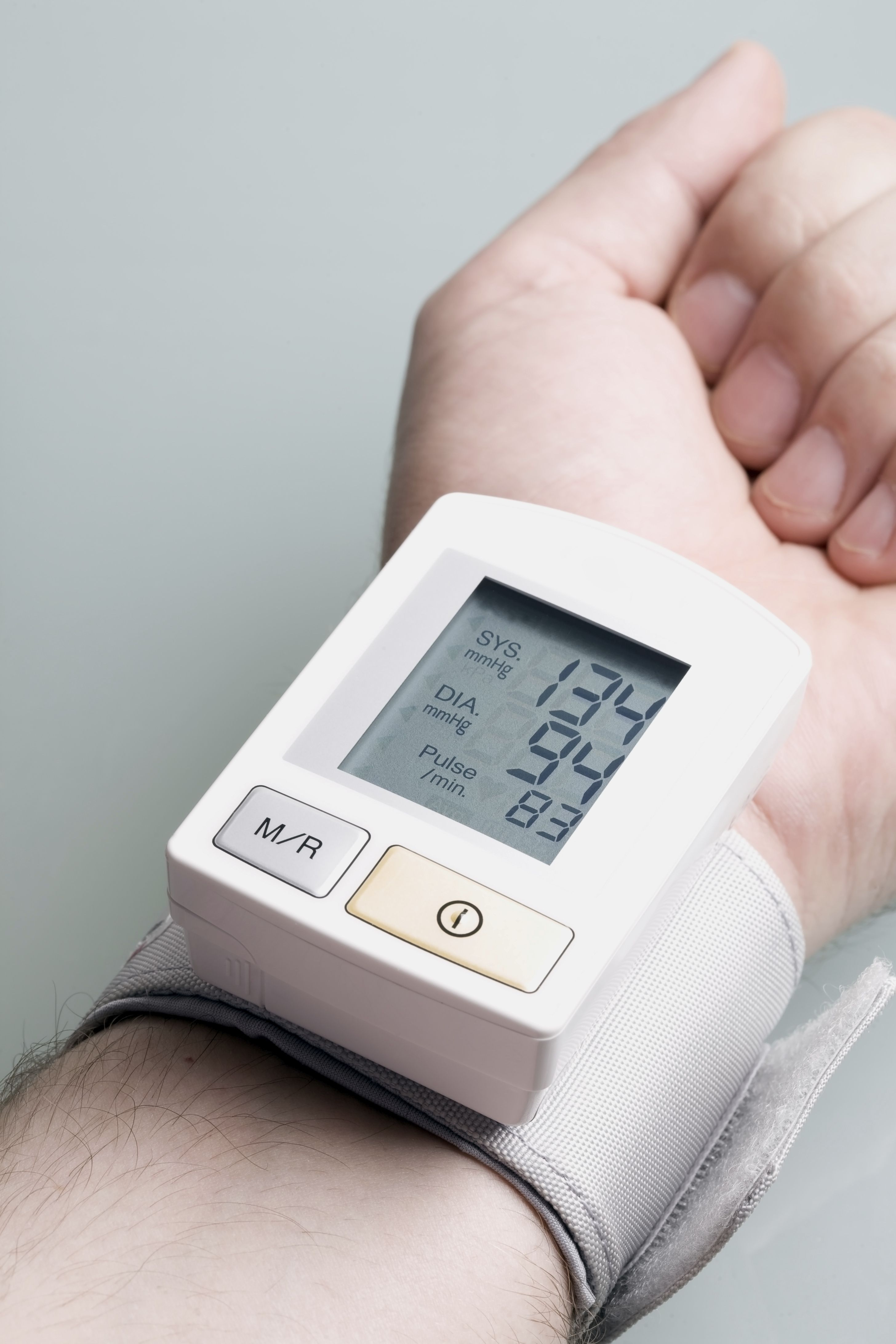 A Sharp UTurn in Blood Pressure Rules for Those 50