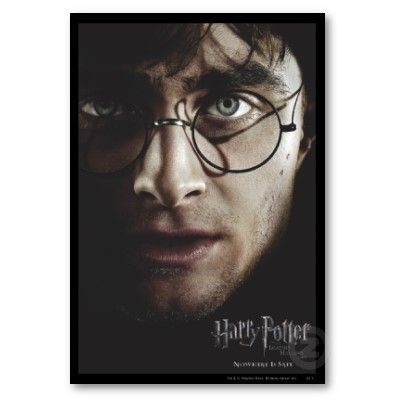Deathly Hallows - Harry Potter