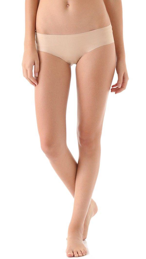 67e47b75ec60f Commando Commando Cotton Bikini Briefs - Nude | FashionToDieFor ...