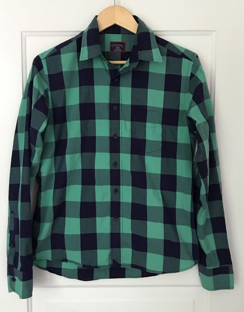 US $29.99 Pre-owned in Clothing, Shoes & Accessories, Men's Clothing, Casual Shirts