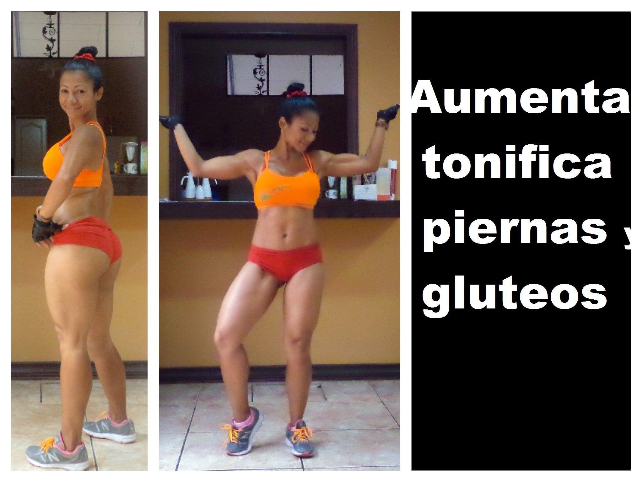 Entrenamiento 209 ejercicios para aumentar o tonificar for Rutina fitness