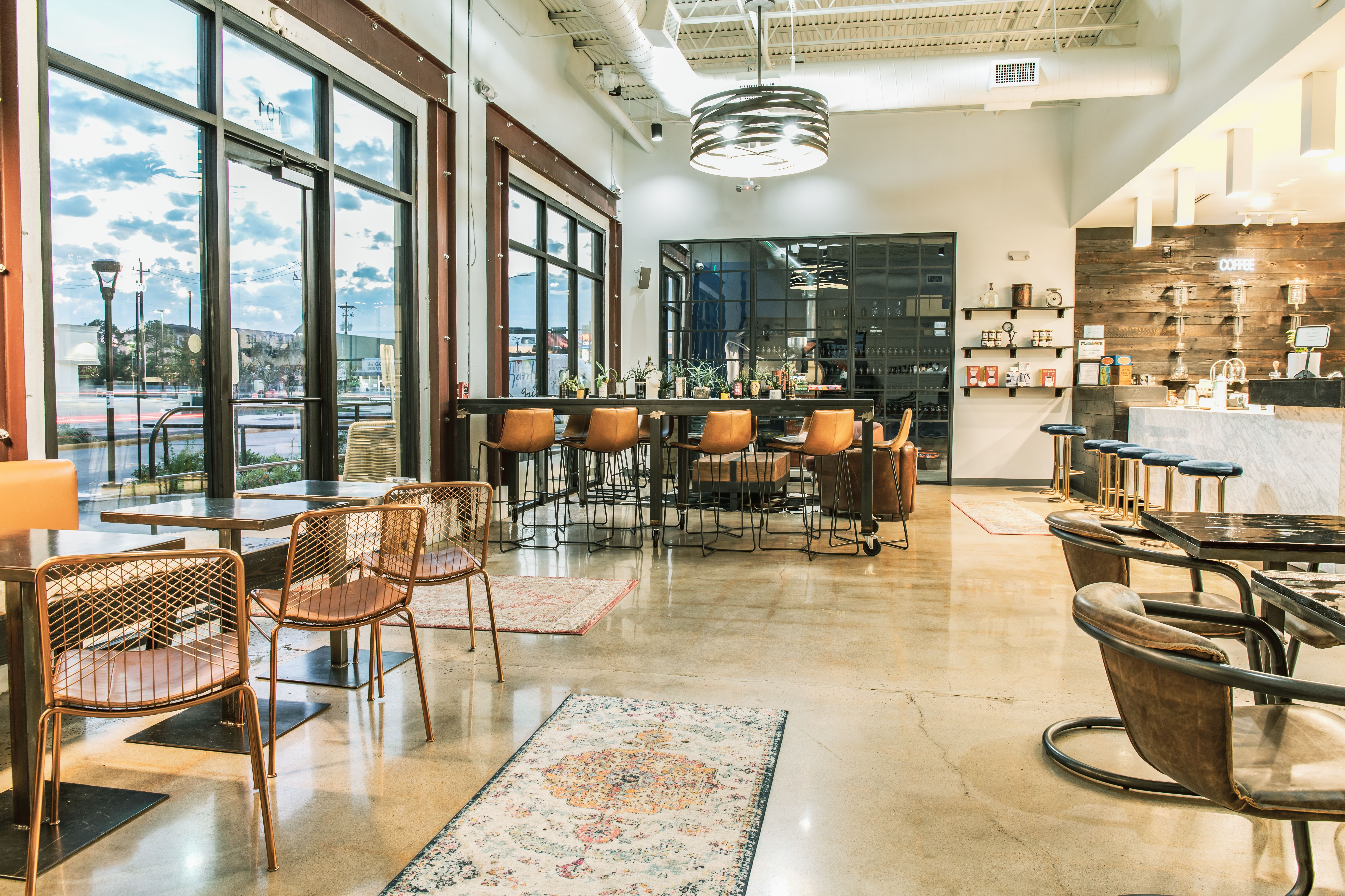 Cavo coffee houston in 2020 interior coffee shop coffee