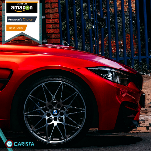 Carista is Amazon's Choice. What does that mean? Bmw